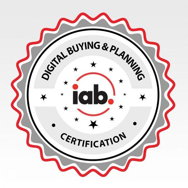 Digital Media Buying & Planning Certification